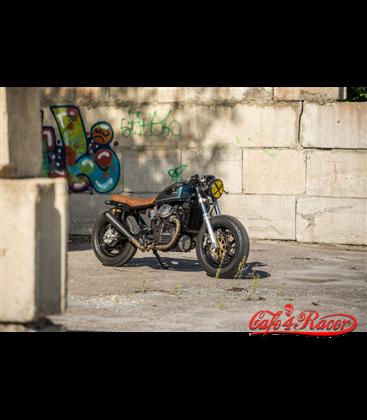 Honda CX500 Cafe racer Scrambler Typ2