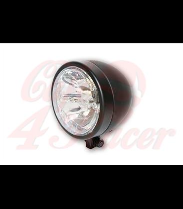 HIGHSIDER  130 mm LED main headlight MIAMI