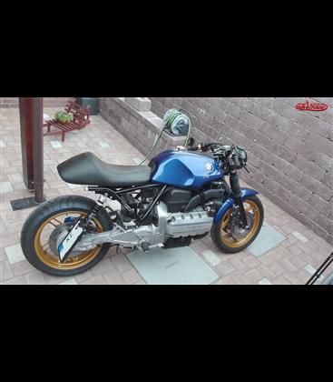 YSS BMW K100 / K75 Mono Shock ME302T