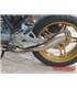 exhasut GP style 02 + collector4to1 for BMW K100