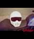 Full Face Moto Helmet CR1