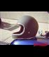 Full Face Moto Helmet CR3