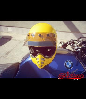 Full Face Moto Helmet CR5