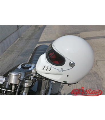 Full Face Moto Helmet CR6