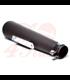 Muffler Megaphone Black