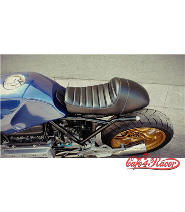 Cafe racer seat  Type 5