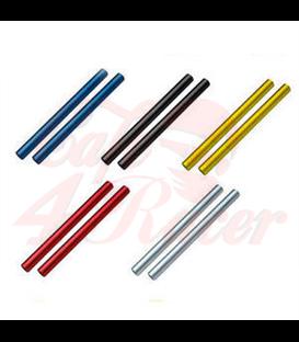 LSL handlebar tube  22 mm, pair