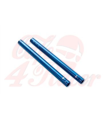 LSL handlebar tube  22 mm, pair