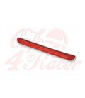 HIGHSIDER LED taillight STRING red