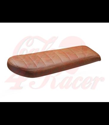 Cafe racer Scrambler Typ7 Čierna STRAIGHT