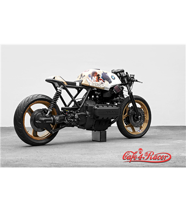 Wilbers  ROAD 530 BMW R 80 / RS /RT MONO