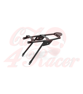 BMW R series  Subframe for Model seats black finish - BMW R45/75/80/100
