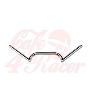 Handlebar FEHLING - M-bar, 7/8 inch, 57,5 cmr