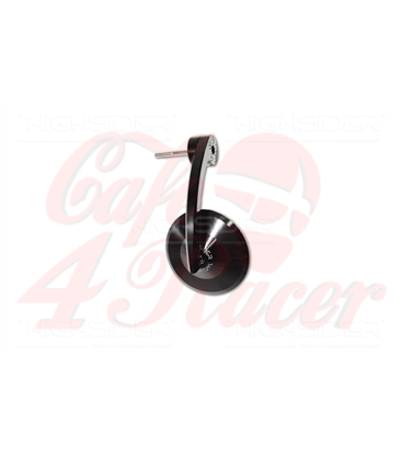 HIGHSIDER Handle bar end mirror MONTANA EVO