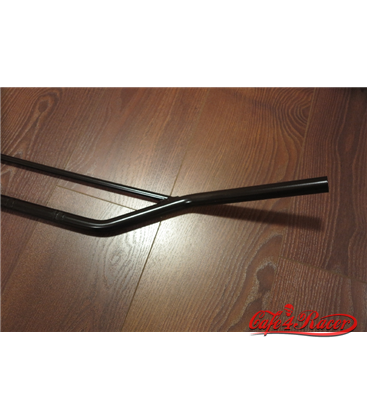 Replica handlebar,XT 500 black