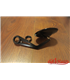 HIGHSIDER Universal handle bar end mirror MONTANA