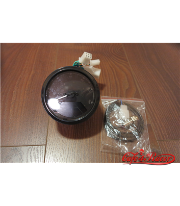 Universal digital LCD speedometer SP1