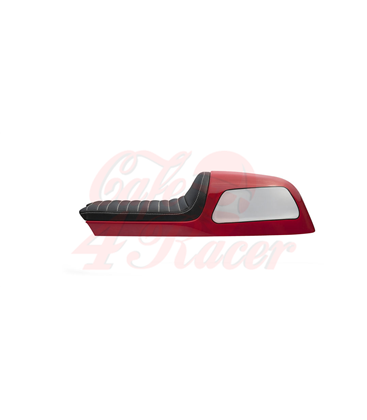 Cafe Racer seat classic CRV