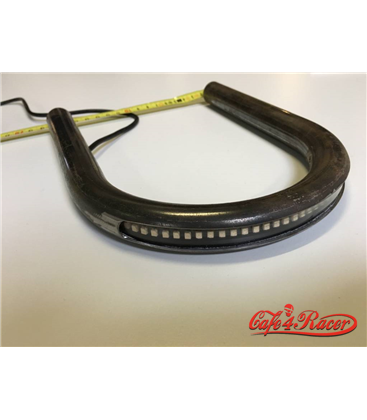 Subframe Hoop 180 length 22cm LED-Strip