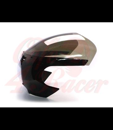 Univerzálna retro cafe racer maska RE2