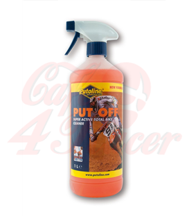 Putoline Put Off Cleaner