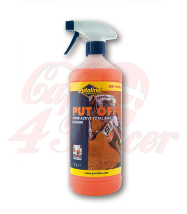Putoline Put Off Cleaner