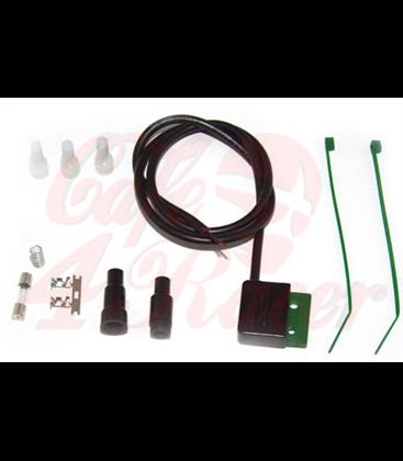 Motogadget speedosensor