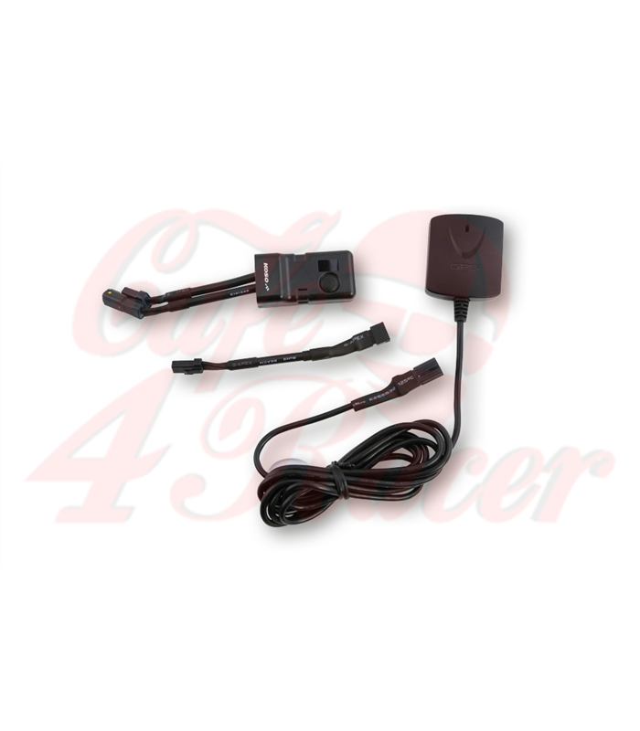 Koso Plug Play Kit Gps For Speedometer With 6 Signals