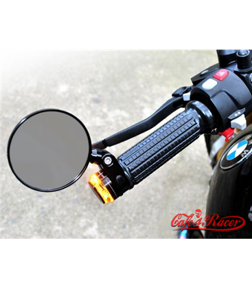 Motogadget M-Grip Soft Black (2pcs)