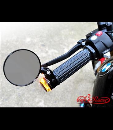 Motogadget M-Grip Soft Black (2ks)