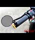 Motogadget M-Grip Soft Black (2pcs)