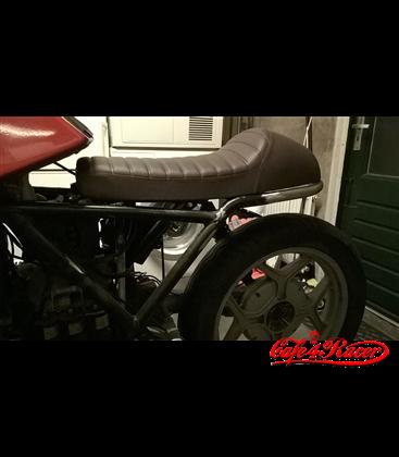 Cafe Racer seat  Type 3 for Yamaha SR400 SR500 XS650