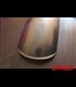 Scrambler Fender 140mm x 400mm Steel