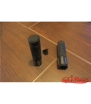 HIGHSIDER handle bar rubber grips CONERO