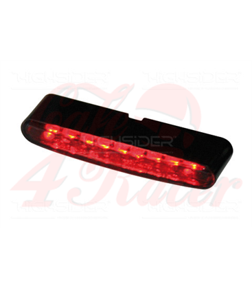 HIGHSIDER LED taillight MICRO-BULLET