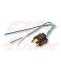 3 Pin connector MALE