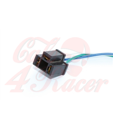 3 Pin connector FEMALE
