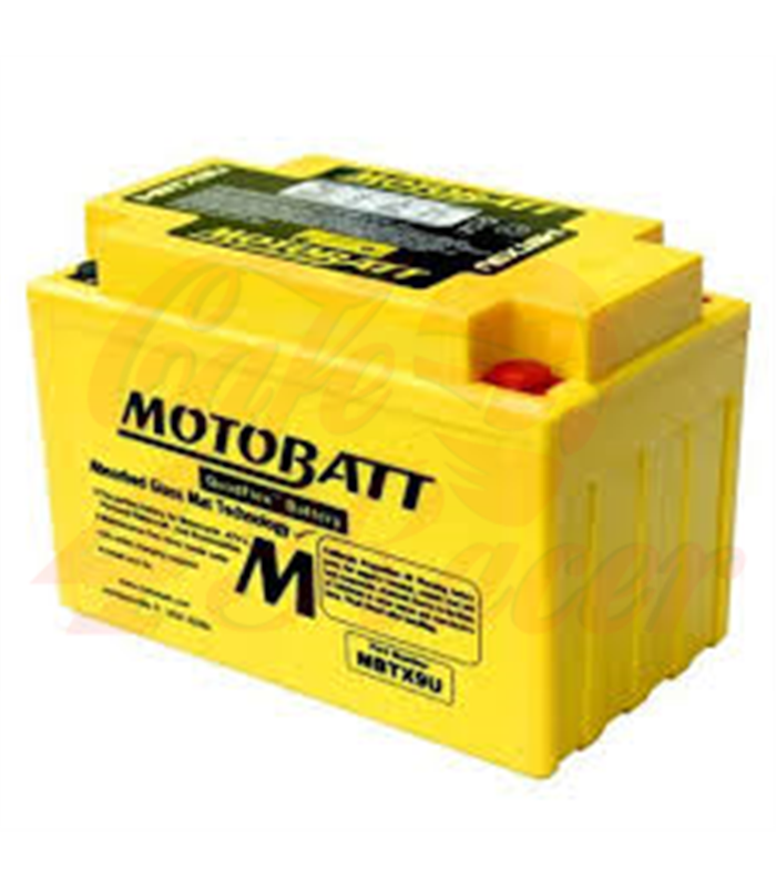 motobatt lithium battery mplx12u p 12v 4ah. Black Bedroom Furniture Sets. Home Design Ideas