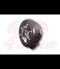 HIGHSIDER 7 inch LED hlavné svetlo HD-STYLE TYPE 2