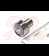 Highsider Mono LED Turn Signal chrome