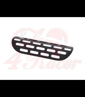 Exhaust heat shield, Classic black