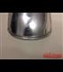Univerzálny predný Scrambler hlinnikový blatník 115mm x 760mm