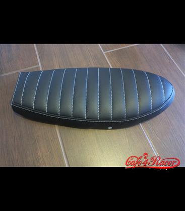SR400 Flat & Cowl  Cafe racer seat