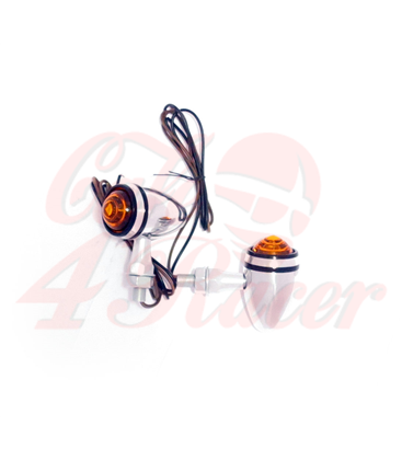 LED smerovky CR11