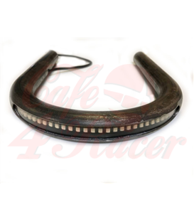 Subframe Loop 180 length 21,5 cm LED-Strip   Ø25,4mm