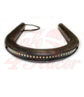 Subframe Hoop 180 length 21,5 cm LED-Strip   Ø25,4mm
