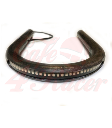 Subframe Hoop 180 length 17,5 cm LED-Strip   Ø22mm
