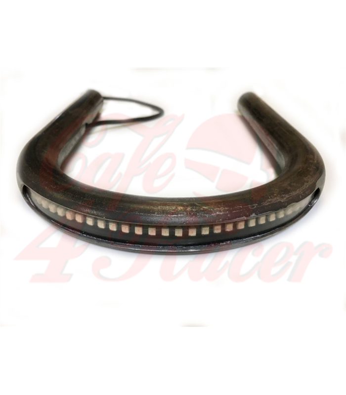 Subframe Hoop 180 Length 175 Cm Led Strip ø22mm Cafe 4 Racer