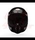 Bell Moto-3 Classic Helmet Čierna