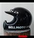 Bell Moto-3 Classic Helmet Black